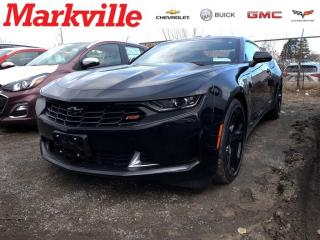 New 2019 Chevrolet Camaro 3LT for sale in Markham, ON
