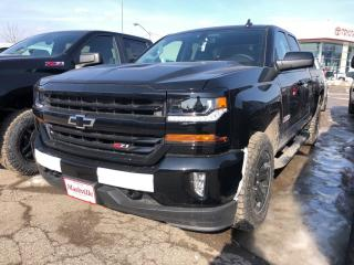 New 2019 Chevrolet Silverado 1500 LD STANDARD BOX / DOUBLE CAB / LT Z71 / 2LT / PDU for sale in Markham, ON