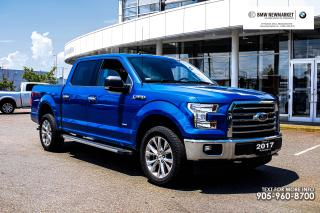 Used 2017 Ford F-150 4x4 - Supercrew XL - 157