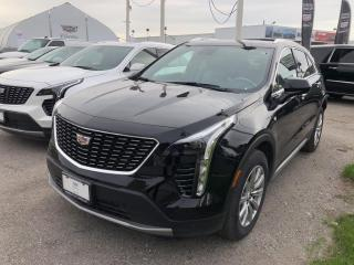 Used 2019 Cadillac XT4 Premium Luxury for sale in Markham, ON