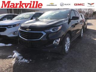 New 2019 Chevrolet Equinox 1LT for sale in Markham, ON