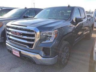 New 2019 GMC Sierra 1500 STANDARD BOX / DOUBLE CAB / 3SA SLE / PDU KODIAK for sale in Markham, ON