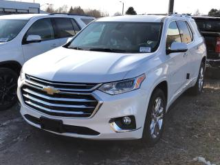 Used 2019 Chevrolet Traverse for sale in Markham, ON