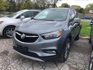 New 2019 Buick Encore Sport Touring for sale in Markham, ON