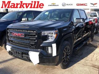 New 2019 GMC Sierra 1500 Elevation SHORT BOX / CREW CAB / 3SB ELEVATION EDITION for sale in Markham, ON