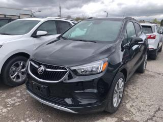 New 2019 Buick Encore Preferred for sale in Markham, ON