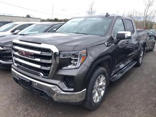 New 2019 GMC Sierra 1500 SHORT BOX  / CREW CAB / 3SA SLE for sale in Markham, ON