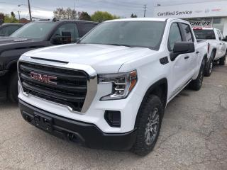 New 2019 GMC Sierra 1500 SHORT BOX / CREW CAB / 1SA for sale in Markham, ON