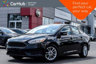 Used 2016 Ford Focus SE|Backup.Cam|Keyless.Entry|Bluetooth|AM/FM.Radio|Voice.Command| for sale in Thornhill, ON