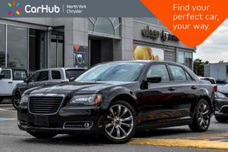 Used 2014 Chrysler 300 S|Trailer.Tow,Plat.Series.Pkgs|BEATS|Bluetooth|Backup.Cam|Keyless.Go| for sale in Thornhill, ON
