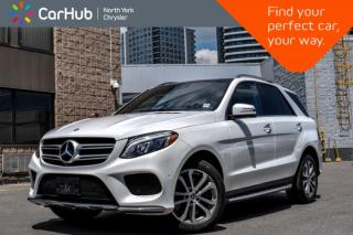 Used 2018 Mercedes-Benz GLE 400|Smartphone.Integ,AMG.Styling.Pkgs|Pano,Sunroof|H.K.Audio| for sale in Thornhill, ON