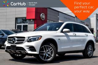 Used 2018 Mercedes-Benz GL-Class 350E|Panor_Sunroof|Burmester_Sound|Sirius_XM for sale in Thornhill, ON