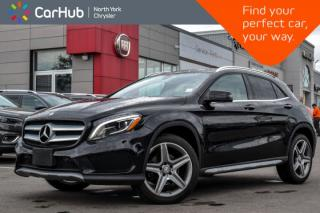Used 2016 Mercedes-Benz GLA 250|Smartphone.Integ,AMG.Styling,Illumination.Pkgs|Pano.Sunroof| for sale in Thornhill, ON