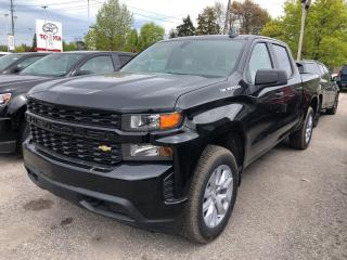 New 2019 Chevrolet Silverado 1500 for sale in Markham, ON
