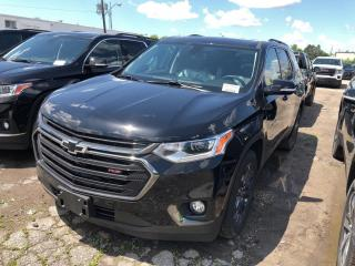 New 2019 Chevrolet Traverse for sale in Markham, ON