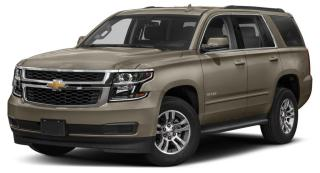 New 2019 Chevrolet Tahoe LS for sale in Markham, ON