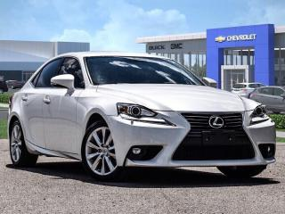 Used 2015 Lexus IS 250 4DR SDN AWD for sale in Markham, ON