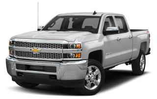 New 2019 Chevrolet Silverado 2500 HD WT for sale in Markham, ON