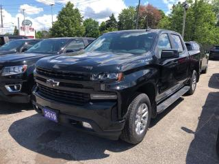New 2019 Chevrolet Silverado 1500 RST for sale in Markham, ON
