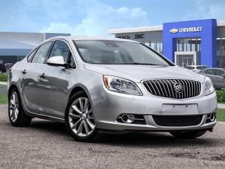 Used 2014 Buick Verano - for sale in Markham, ON