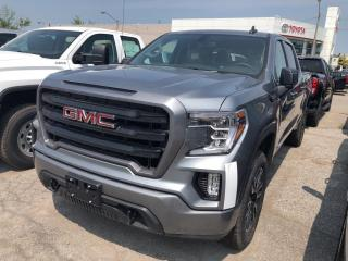 New 2019 GMC Sierra 1500 ELEVATION for sale in Markham, ON
