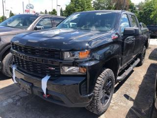 New 2019 Chevrolet Silverado 1500 Silverado Custom Trail Boss for sale in Markham, ON