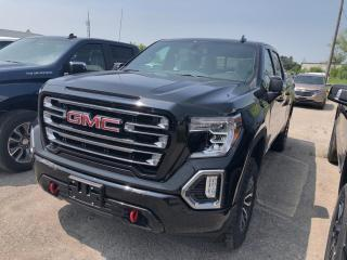 New 2019 GMC Sierra 1500 AT4 for sale in Markham, ON