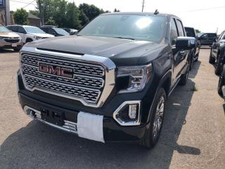 New 2019 GMC Sierra 1500 Denali for sale in Markham, ON