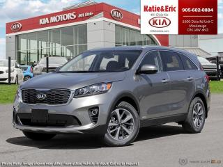 New 2019 Kia Sorento 3.3L EX for sale in Mississauga, ON