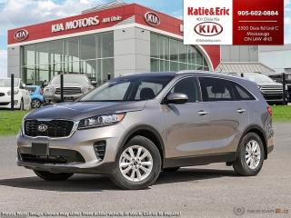 New 2019 Kia Sorento 2.4L LX LX for sale in Mississauga, ON