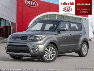 New 2019 Kia Soul EX for sale in Mississauga, ON
