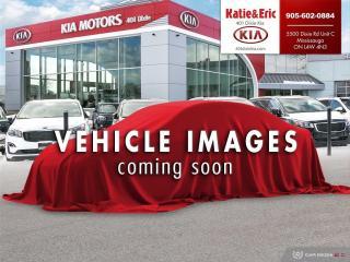 Used 2019 Kia Optima Hybrid EX for sale in Mississauga, ON