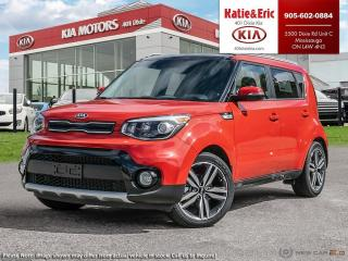 New 2019 Kia Soul EX PREMIUM for sale in Mississauga, ON