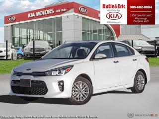 Used 2019 Kia Rio EX Tech w/Nav for sale in Mississauga, ON