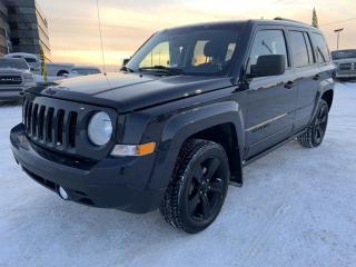 Used 2015 Jeep Patriot Altitude 4RM 4 portes *Disponibilité lim for sale in Chicoutimi, QC