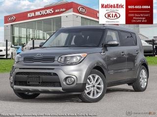 New 2019 Kia Soul EX+ for sale in Mississauga, ON