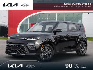 New 2020 Kia Soul EX+ DONT WAIT PICK UP TODAY for sale in Mississauga, ON