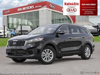 New 2019 Kia Sorento 2.4L LX AWD for sale in Mississauga, ON