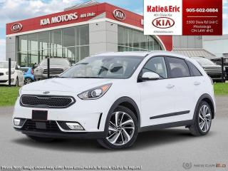 Used 2019 Kia NIRO SX Touring for sale in Mississauga, ON
