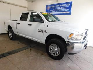 Used 2018 RAM 2500 ST *DIESEL* for sale in Listowel, ON