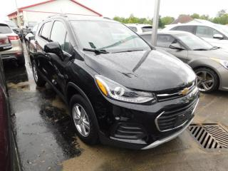 Used 2018 Chevrolet Trax LT for sale in Listowel, ON