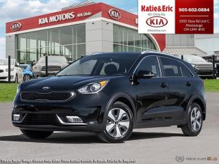 Used 2019 Kia NIRO EX Premium for sale in Mississauga, ON