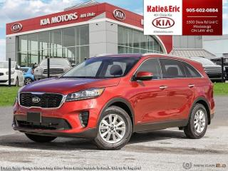 Used 2019 Kia Sorento 2.4L LX AWD for sale in Mississauga, ON