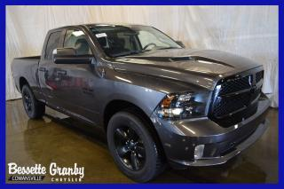 Used 2019 RAM 1500 Express Night +v6 for sale in Cowansville, QC