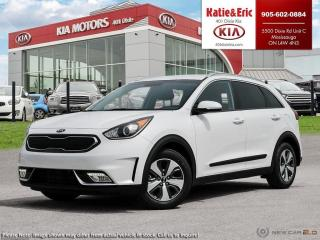 Used 2019 Kia NIRO EX for sale in Mississauga, ON