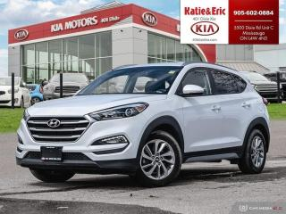 Used 2017 Hyundai Tucson for sale in Mississauga, ON