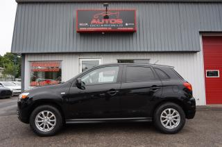 Used 2011 Mitsubishi RVR SE for sale in Lévis, QC