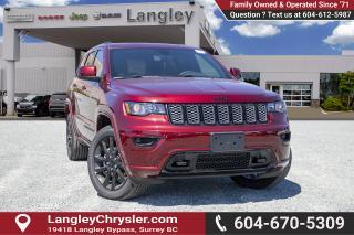 Used 2019 Jeep Grand Cherokee Laredo - Sunroof for sale in Surrey, BC