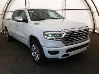 New 2019 RAM 1500 LARAMIE LONGHORN for sale in Ottawa, ON