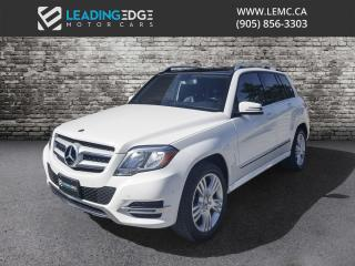 Used 2014 Mercedes-Benz GLK-Class for sale in Woodbridge, ON